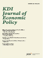 KDI Journal of Economic Policy
